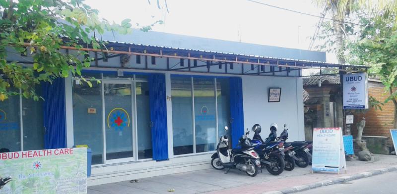 Ubud Health Care Clinic